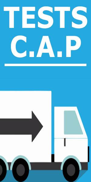 app tests cap mercancías viajeros